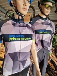 PWS Offroad Bike Fahrradbekleidung