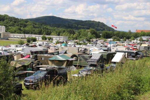 ## Update! ## Nochmalige Terminverschiebung Abenteuer Allrad 2021 Bad Kissingen ##