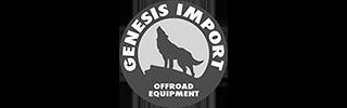 Genesis Import