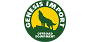 Marke Genesis import