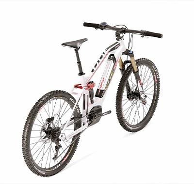TRRS E-Bike RR 2019