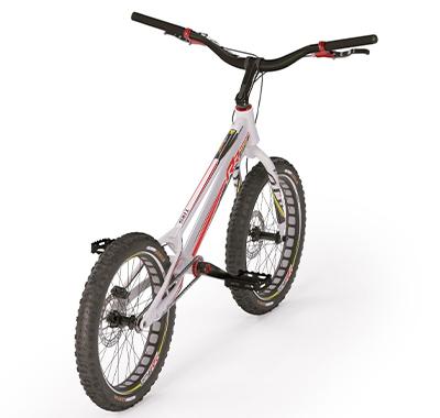 Trialbikes