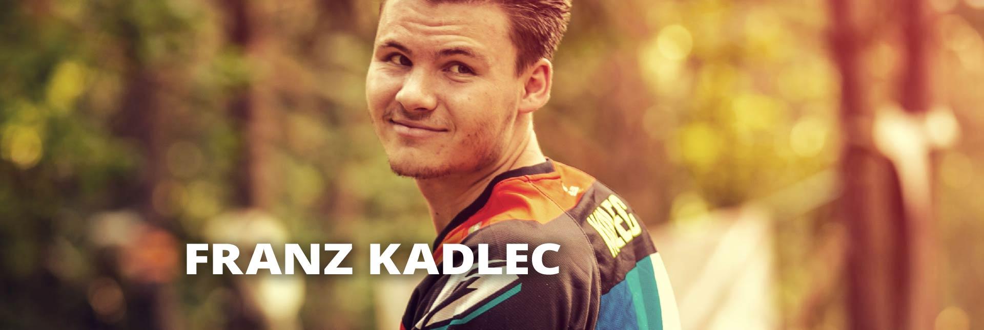 Franz Kadlec
