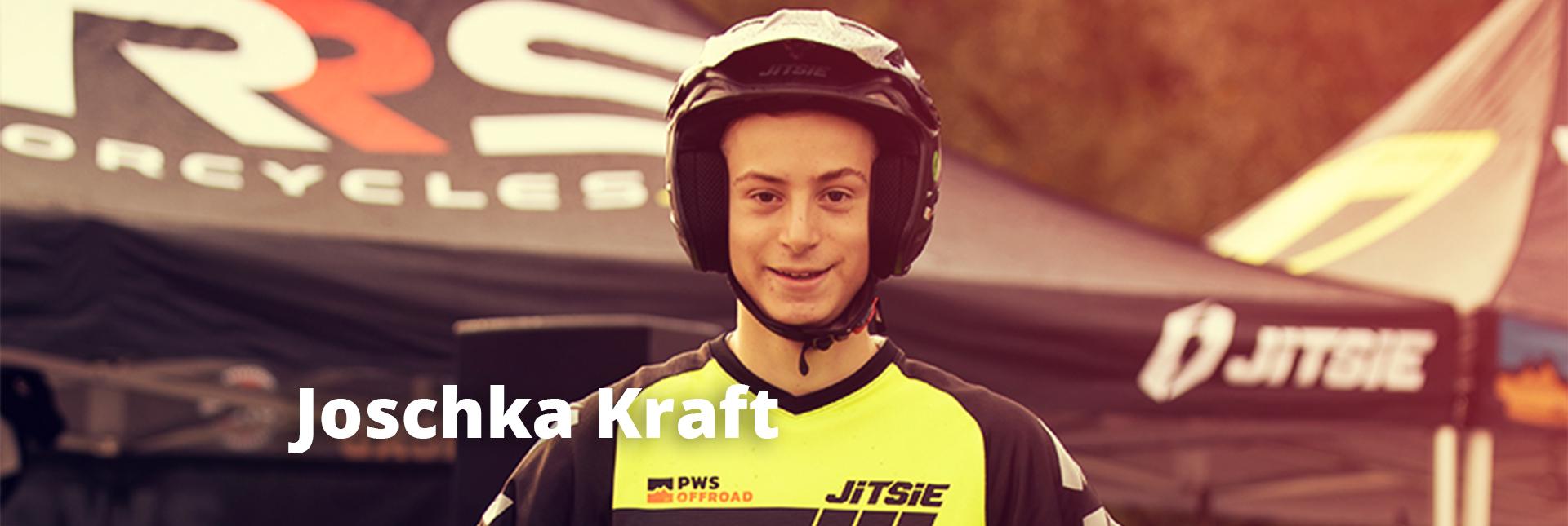 Joschka Kraft