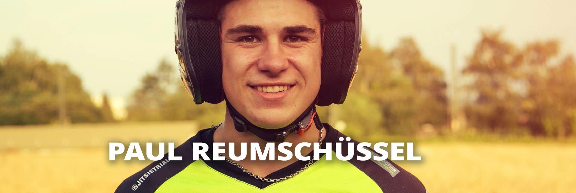 Paul Reumschüssel