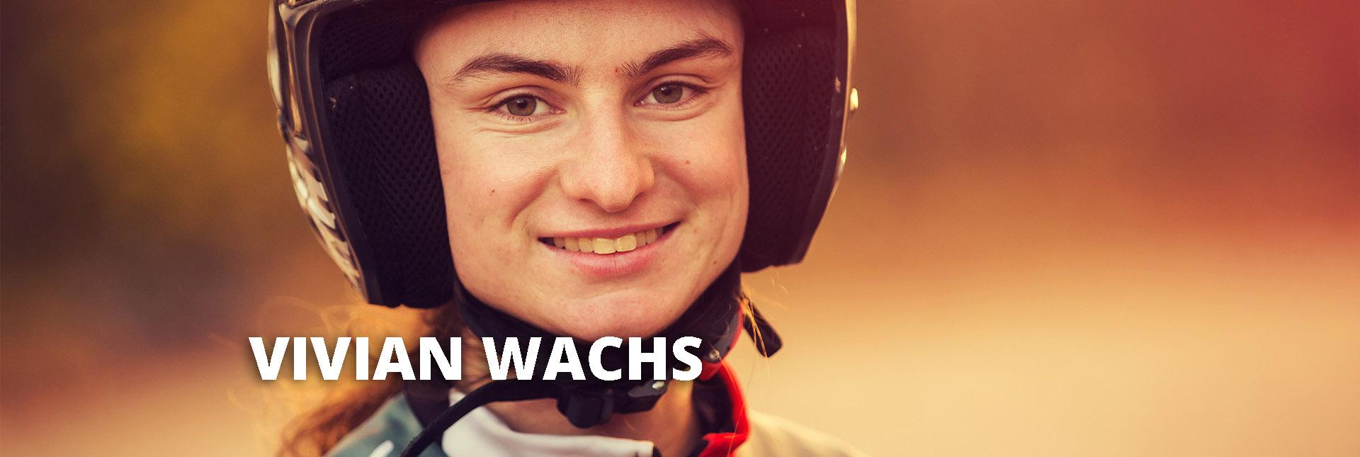 Vivian Wachs